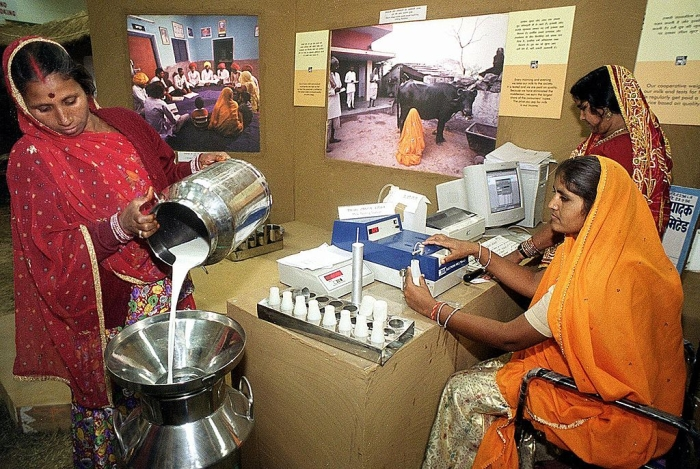 Maharashtra's First All-Women Dairy Expanded With Support From Tata Power; Aims At Empowering Rural Women