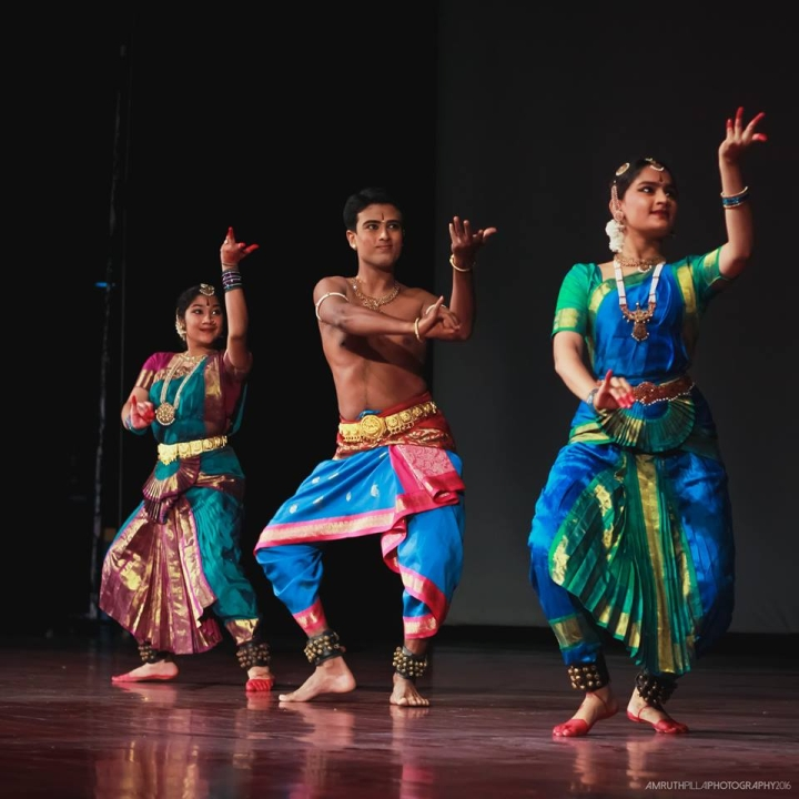 The Divine Origin Of Indian Dance
