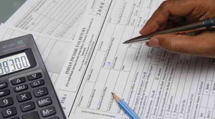 India Gets 77 Per Cent of Its Personal Income Tax From 0.15 Per Cent Of Its Population
