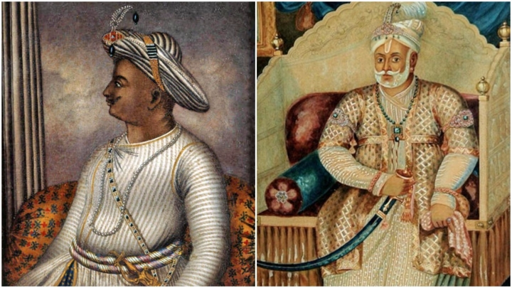 A Tale Of Two Rulers: Secular Lies About Tipu Sultan