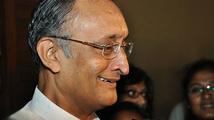Government Should Do GST At A Time When It's Feasible, Says Amit Mitra To NDTV
