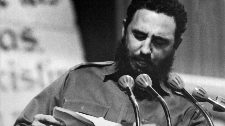 Fidel Castro's Legacy: An Impoverished Cuba And Inescapable Memories Of Torture