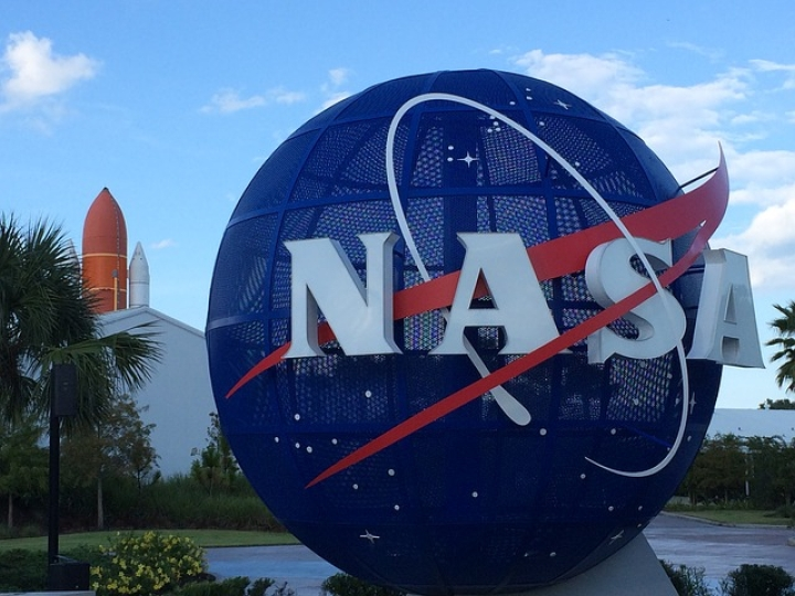 'You Have Inspired Us With Your Journey': NASA Lauds ISRO For Chandrayaan 2, Hints At Future Joint Missions