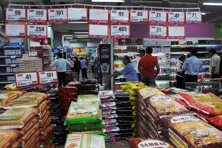 Retail Inflation Eases To 14-Month Low Of 4.2 Per Cent, Bolsters Rate Cut Hopes