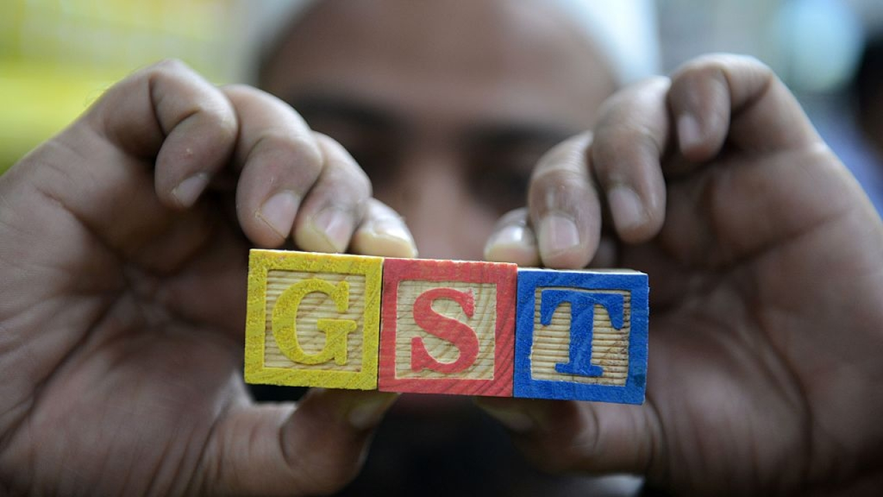 GST Collection  Over 1 Lakh Crore In November; Up By 6 Per Cent On The Back Of Festive Season Demand