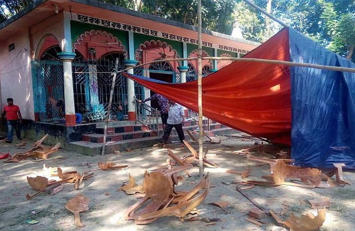Attack On Hindus In Bangladesh: Country's Human Rights Commission Says Motive Was To Grab Land