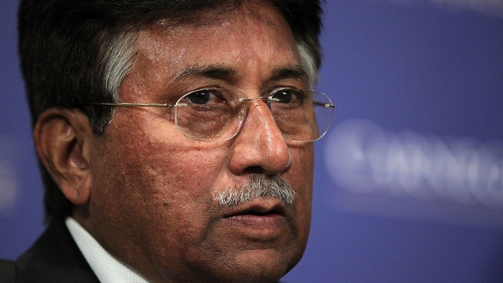 Pakistan: Supreme Court Refuses To Hear Former President Musharraf's Plea Against Verdict In High Treason Case