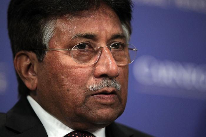 Pakistan: Supreme Court Refuses To Hear Former President Musharraf's Plea Against Verdict In High Treason Case