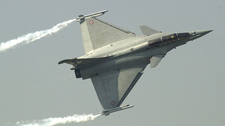 IAF Pilots To Begin Extensive Training On Indian Rafales From September; Jets To Be Shipped To India In May 2020