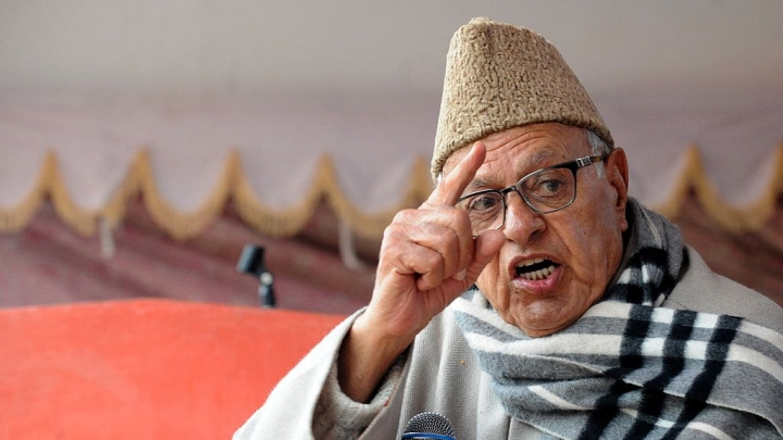 Farooq Abdullah Expresses 'Deep Regret' Over The Arrest Of Separatist Leader Yasin Malik, Also Defends Him