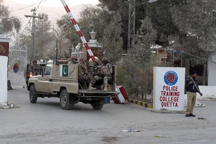J&K: To Evade Blame For Supporting Terrorism In India, Pakistan Supplying Chinese Grenades To Terrorists