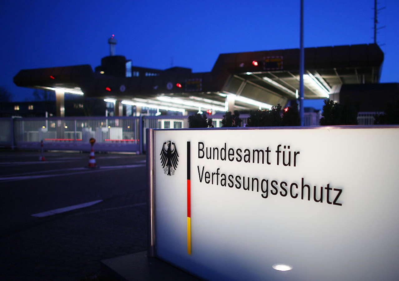 German Counter-Extremism Officer Arrested For Planning Jihadi Attack On Intelligence HQs