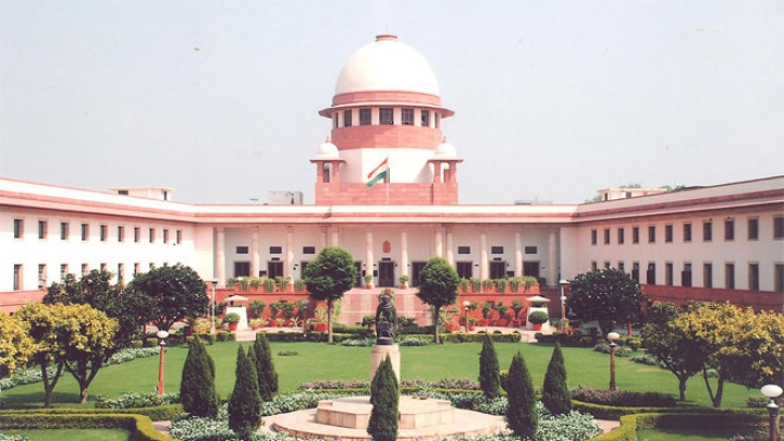 SC Rejects Plea Seeking Permission To Perform Puja At  Ram Janmabhoomi Site In Ayodhya