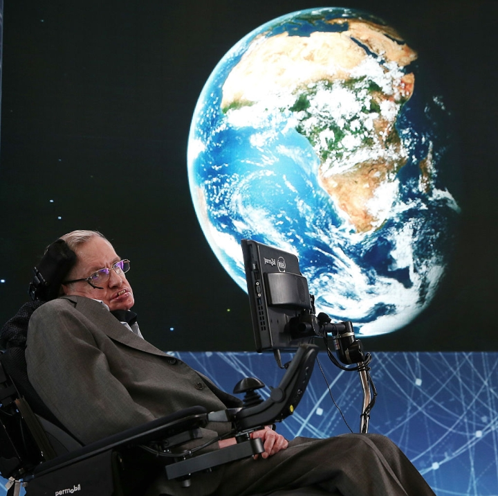 We're All Doomed: Did Stephen Hawking Just Set An Expiration Date For Humanity?