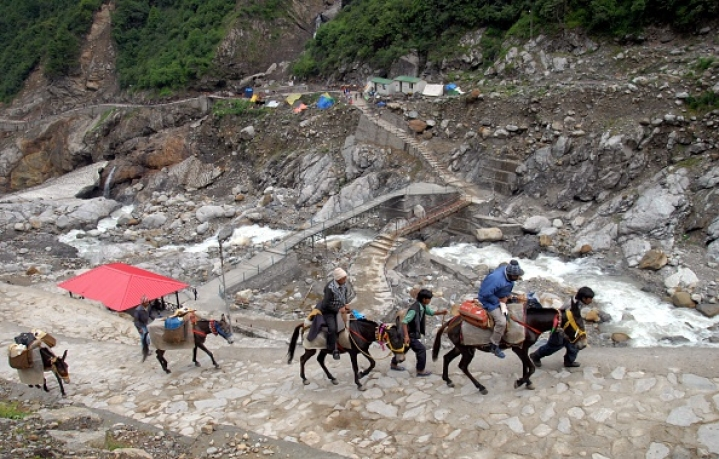 Indian Railways To Make Char Dham Yatra Much Easier