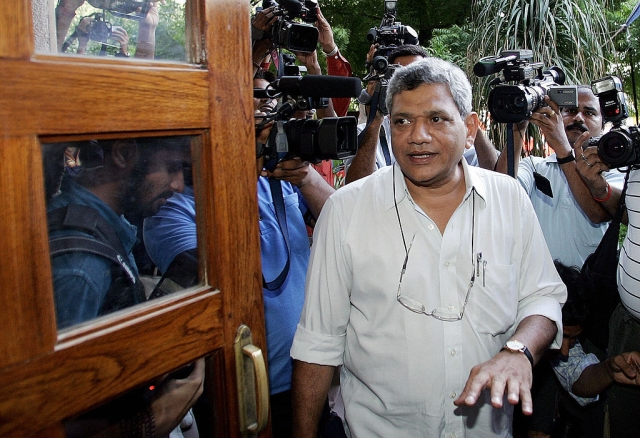 When Sitaram Yechury's Own Party Gave Him A Reality Check