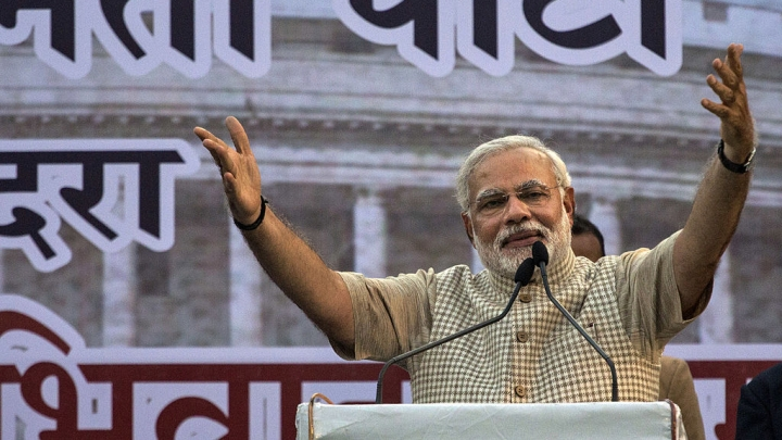 Election Campaigns Set To Turn Hotter In Maharashtra: PM Modi To Address 10 Rallies Before 21 October Polls