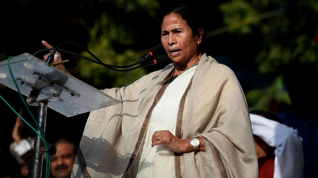 'I Hate BJP, Will Not Spare Anyone': In A Fresh Attack, Mamata Vows To Take Revenge