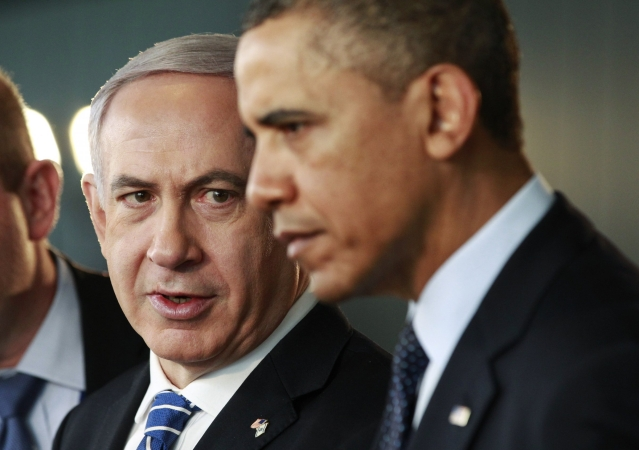 UN Resolution On Israeli Settlements: Obama's Farewell 'Kiss Of Death' To Long-time Ally