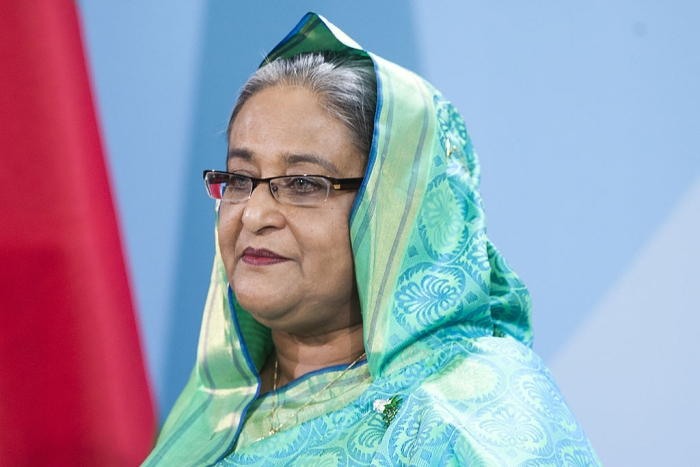 After Student's Death, Bangladesh PM Sheikh Hasina Announces Crackdown On Violence In University Campuses