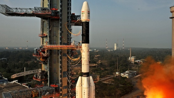 ISRO Gearing Up For Next Launch In November-December