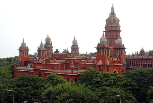 Madras High Court Rejects DMK MP Kanimozhi's Plea To Dismiss Petition Challenging Her Election