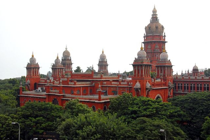 Trace The Tank That Has Gone 'Missing' From Vadapalani Temple, Orders Madras High Court