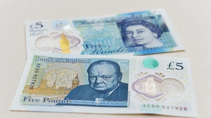 Hindu Temples In Britain Stop Accepting New £5 Note Made Of Animal Fat