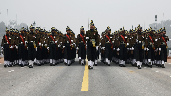 Indian Army Recruits Over 400 Jawans From Union Territory Of Jammu And Kashmir