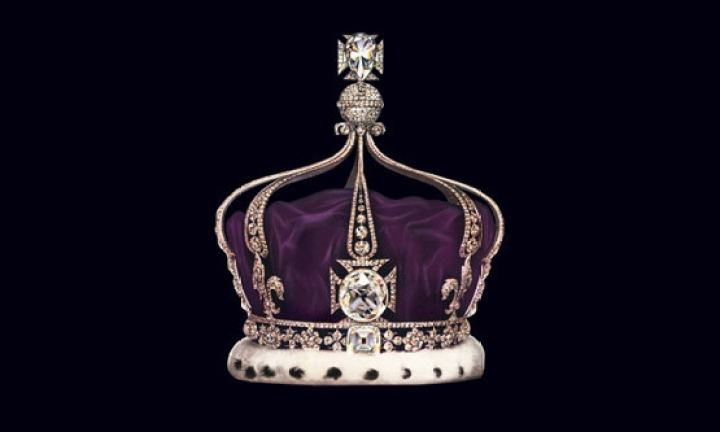 Kohinoor Wasn't Gifted But Looted By British:  Scottish  Historian William Dalrymple