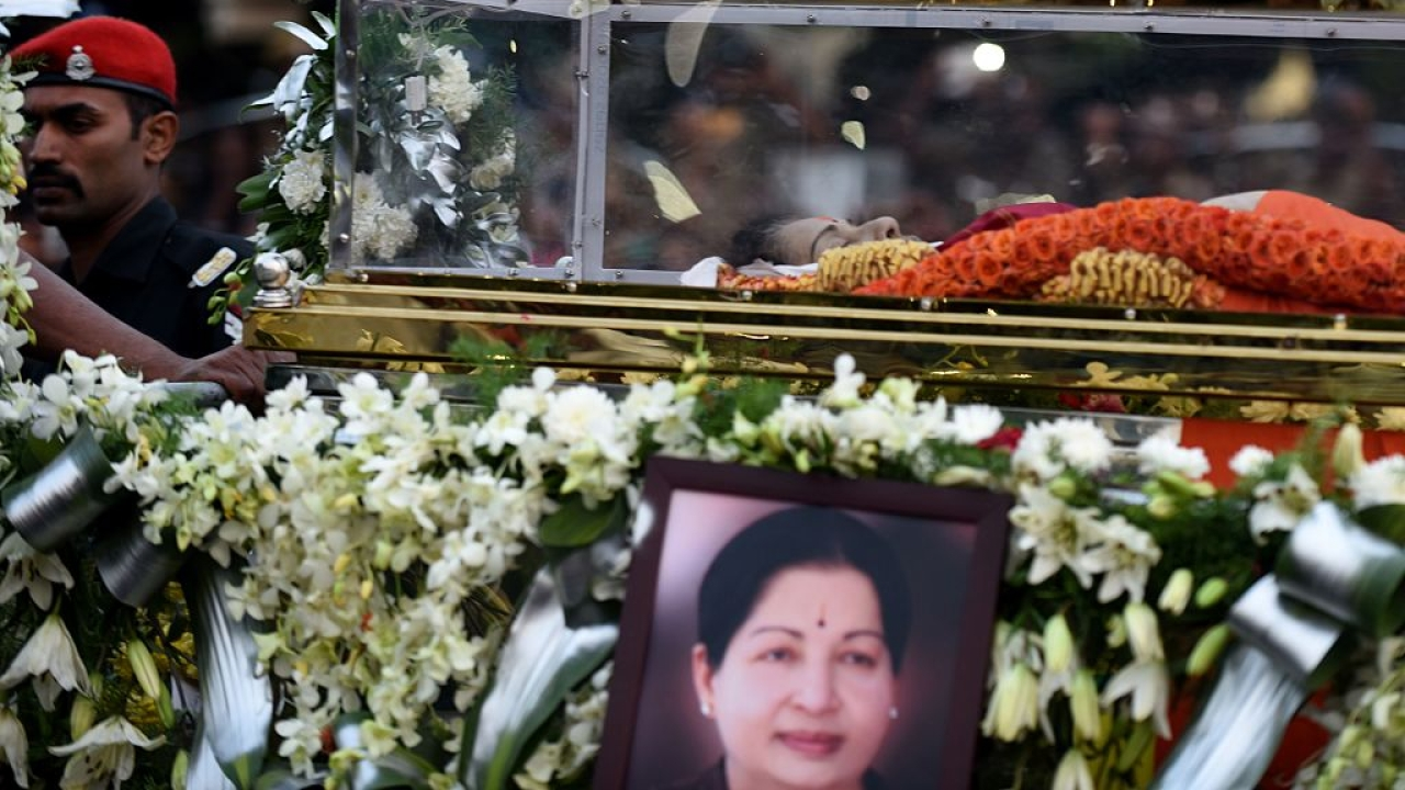 Supreme Court Orders Stay On Probe Into Treatment Given To J Jayalalithaa At Apollo Hospitals