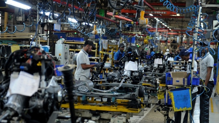 Morning Brief: Factory Output Expands, New Bank Levy; Trump Move May Benefit Indians