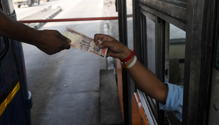Take Note: Toll Plazas Big Pointers For Cash Movement