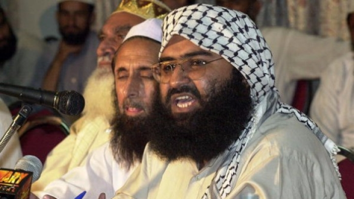 After UN's Terrorist Designation, Masood Azhar Faces Funds Freeze By Pakistani Government