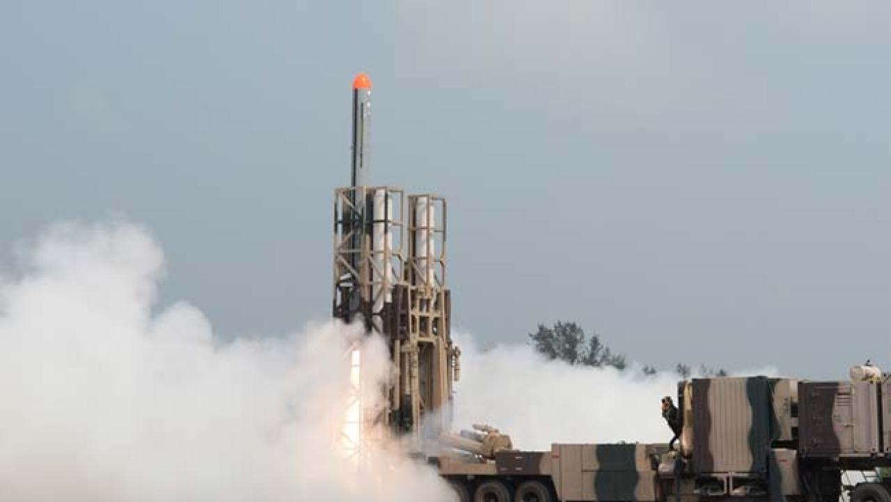 DRDO Gets Permission To Begin Construction Of Exclusive Missile Testing, Technical Facility In Andhra Pradesh