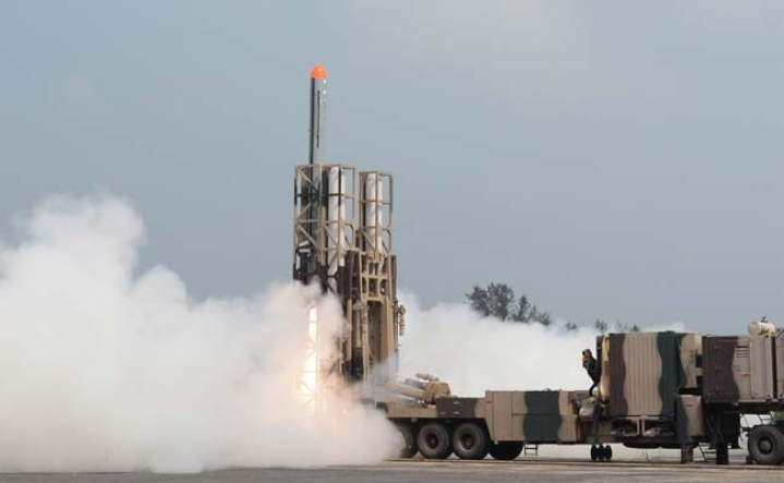 DRDO Successfully Tests 1,000 KM Range Sub-Sonic Cruise Missile Nirbhay; Can Be Re-Targeted In Flight