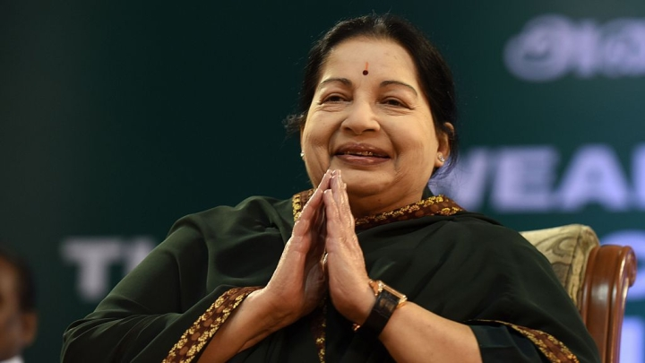 I Am From North India, And Here's Why I Came To Admire Jayalalithaa
