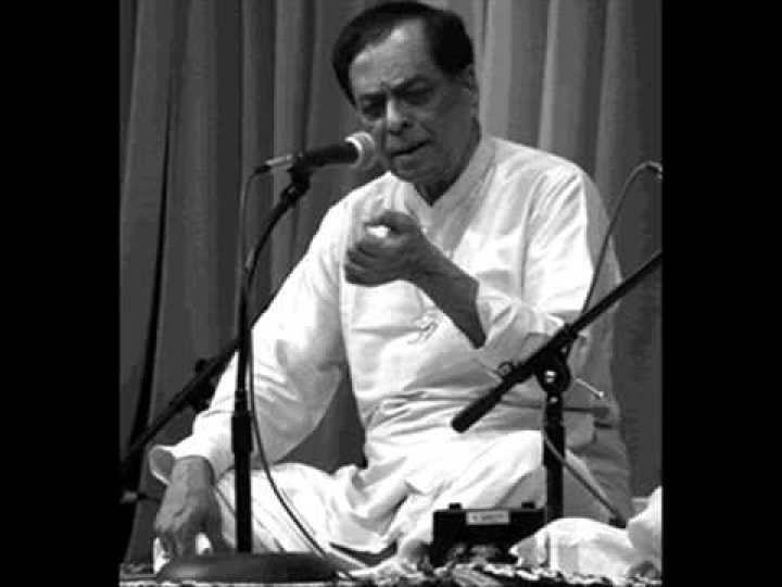 Balamuralikrishna The Traditionalist: Anything Else Is Far From The Truth