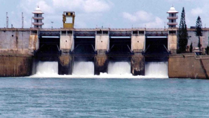 Good News For Cauvery Delta Farmers: Storage Level in Karnataka Reservoirs Far Better Than Last Year