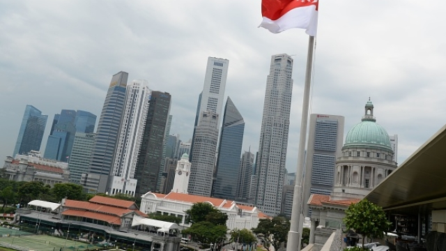 OECD Overlooks Amazing Success Of Low-Tax Singapore, Urges Higher Taxes In Asia