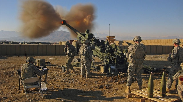 Indian Army To Deploy Made-In-India Light Howitzers At Eastern Border In Arunachal Pradesh