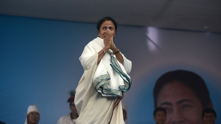 West Bengal Is Turning Into A Communal Tinderbox, Thanks To Mamata Banerjee