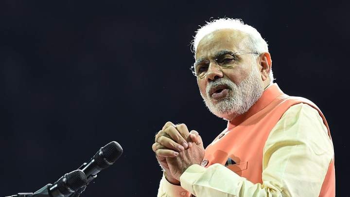 Morning Brief: BJP Says Modi Is As Pure As Ganga; Bogus Disclosures Blow; NEET In Eight Languages