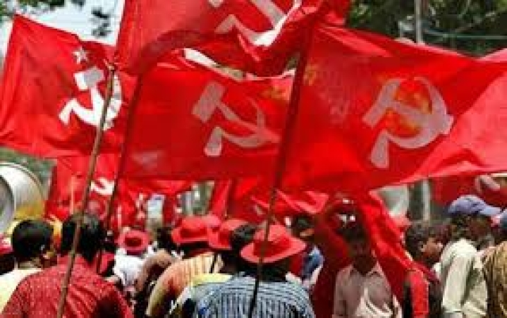 Delhi Results: Communists Manage To Get Vote Share Of 0.03 Per Cent In Early Trends