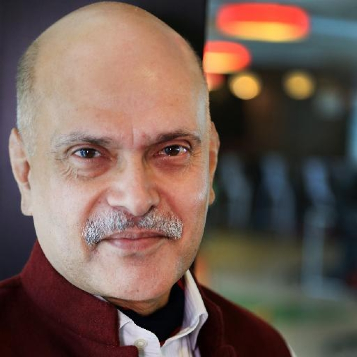 Swarajya Conversations: Join Us For An Hour-Long Chat With Raghav Bahl In Delhi