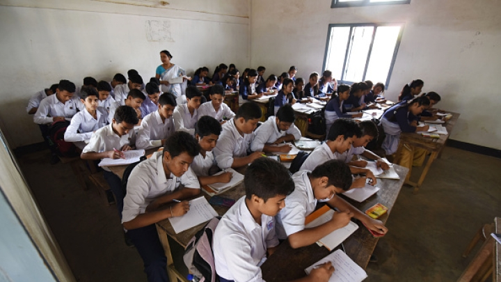Errors In Counting Class XII Marks: Is CBSE Failing In Maths?