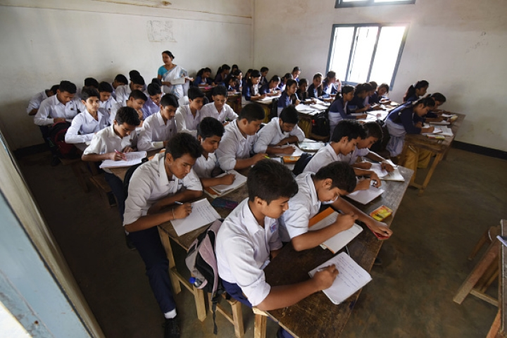 CBSE Junks At Least One Aspect Of RTE, To Restart Class X Board Exams From 2018