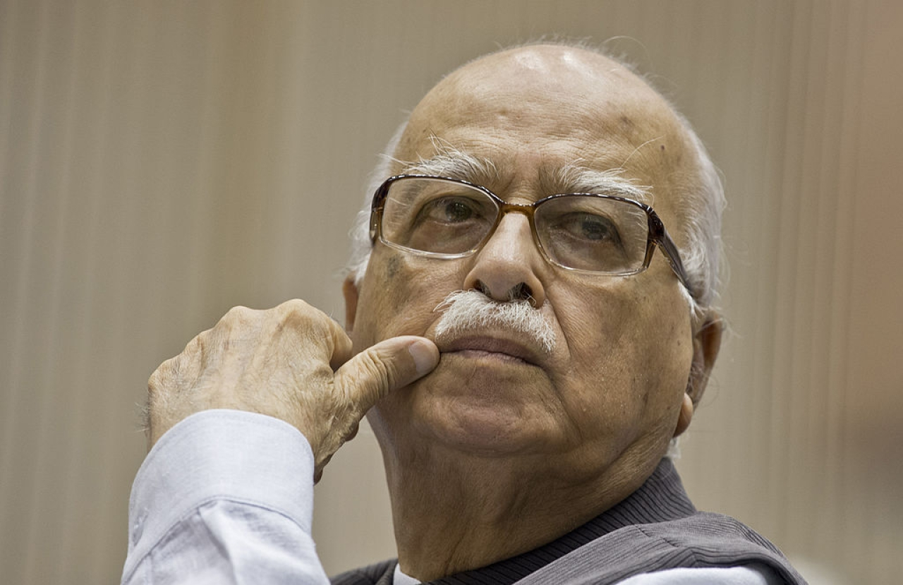 Al Ummah Operative Who Planned Attack On Advani in 2011 Threatens Police