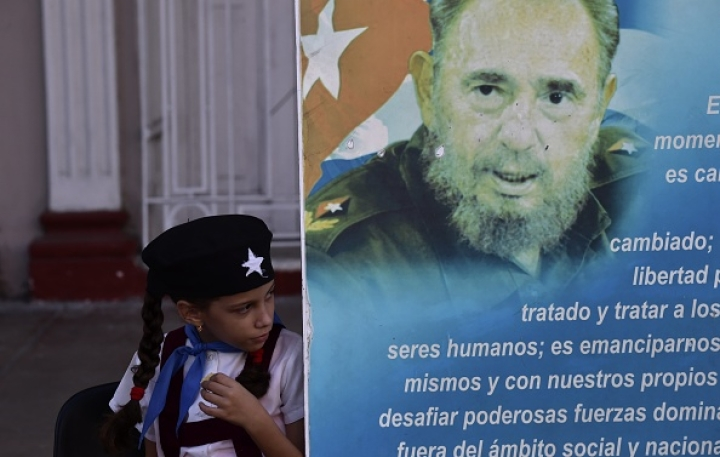 Post-Castro Cuba Offers India Opportunites To Build Goodwill, Prestige And Economic Bonds