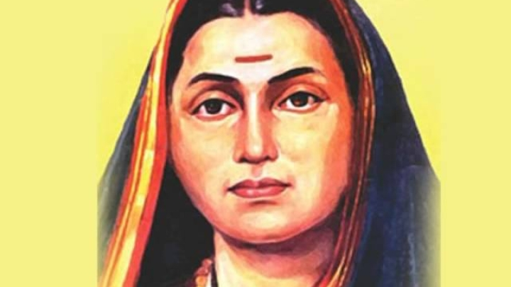Remembering The First Feminist Of India, Savitribai Jyotirao Phule